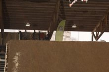Rivella Rocket Air Slopestyle 2012