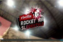 Offical Video - Rocket Air Slopestyle 2012