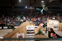 Rocket Air Slopestyle 2012 by Rocher